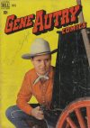 Cover For Gene Autry Comics 16