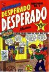Cover For Desperado 5