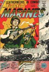 Cover For Fightin' Marines 31
