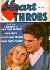 Cover For Heart Throbs 11