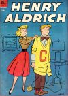 Cover For Henry Aldrich 21