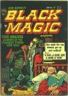 Cover For Black Magic 13 (v2 7)