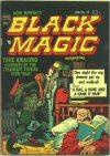 Cover For Black Magic 13 (v2 7)