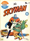 Cover For Skyman 1