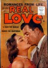 Cover For Real Love 70