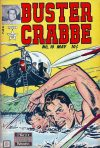 Cover For Buster Crabbe 10