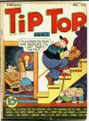 Cover For Tip Top Comics 70