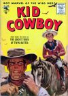 Cover For Kid Cowboy 14