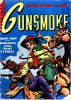 Cover For Gunsmoke 15
