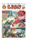 Cover For Lion 103