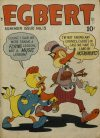 Cover For Egbert 13