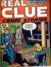 Cover For Real Clue Crime Stories v2 12