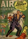 Cover For Air Fighters Comics v2 4