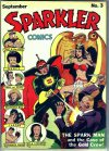 Cover For Sparkler 3