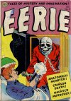 Cover For Eerie 11
