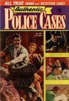 Cover For Authentic Police Cases 30