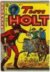 Cover For Tim Holt 41
