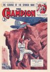 Cover For The Champion 1727