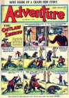 Cover For Adventure 1350