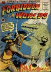Cover For Forbidden Worlds 45
