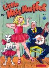 Cover For Little Miss Muffet 12