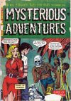 Cover For Mysterious Adventures 5
