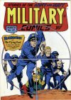 Cover For Military Comics 27