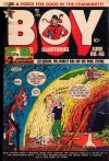 Cover For Boy Comics 46