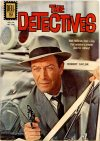 Cover For 1240 The Detectives