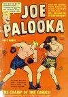 Cover For Joe Palooka Comics 42