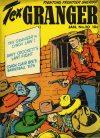 Cover For Tex Granger 20