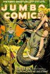 Cover For Jumbo Comics 79
