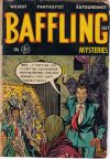 Cover For Baffling Mysteries 16