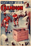 Cover For The Champion 1660