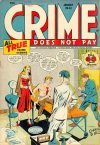 Cover For Crime Does Not Pay 49