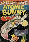 Cover For Atomic Bunny 16