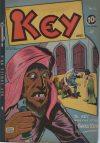 Cover For Key Comics 5
