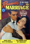 Cover For Romantic Marriage 6