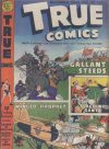 Cover For True Comics 55