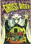 Cover For Ghost Rider 6