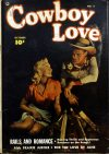 Cover For Cowboy Love 4