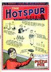 Cover For The Hotspur 453