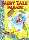 Cover For Fairy Tale Parade 4