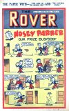 Cover For The Rover 1033