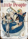 Cover For 0485 The Little People