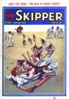 Cover For The Skipper 455