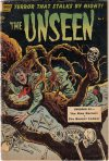 Cover For The Unseen 5