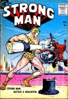 Cover For StrongMan 1