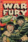 Cover For War Fury 3