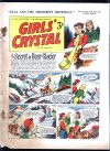 Cover For Girls' Crystal 1058